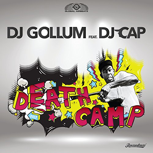 DJ Gollum feat. DJ Cap - Death Camp