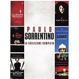 Paolo Sorrentino Collection - 6-DVD Set ( La grande bellezza / This Must Be the Place / Il divo: La spettacolare vita di Giulio Andreotti / L'amico di famiglia