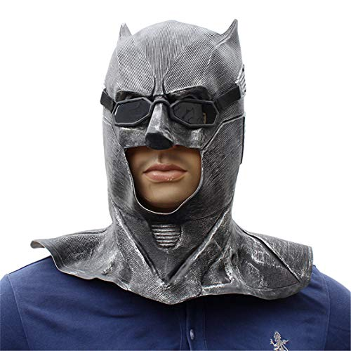 JUKUB Party Liefert Batman Headgear Lizard Maske Halloween -