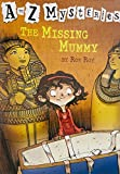 A to Z Mysteries: The Missing Mummy (A Stepping Stone Book(TM))