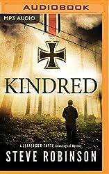 Kindred (Jefferson Tayte Genealogical Mystery) by Steve Robinson (2016-04-12)