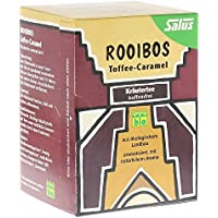 ROOIBOS Toffee-Caramel Kräutertee Bio Salus 15 St preisvergleich bei billige-tabletten.eu