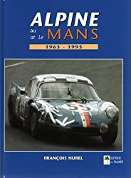 Alpine at Le Mans 1963-1995