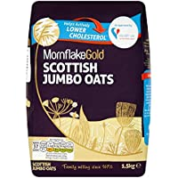 Mornflake Scottish Jumbo Oats 1.5kg