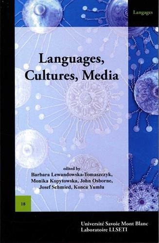 Languages, Cultures, Media par (Broché - Dec 13, 2016)