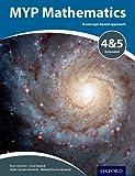 MYP Mathematics 4 & 5 Extended (Ib Myp)
