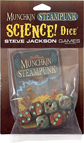 Steve Jackson...