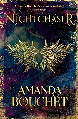 Nightchaser (The Endeavour Trilogy) by [Bouchet, Amanda]