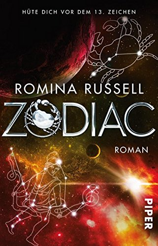 Russell, Romina: Zodiac