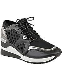 Dalliy Personalizado Camuflaje Los zapatos de lona Slip-en los hombres dSc4r5Ytr