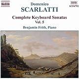 Scarlatti, D.: Keyboard Sonatas (Complete), Vol. 5
