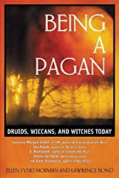 Being a Pagan: Druids, Wiccans, and Witches Today by Ellen Evert Hopman (2001-11-01)