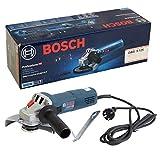 Bosch Schleifmaschine GWS 9-125, 601791002