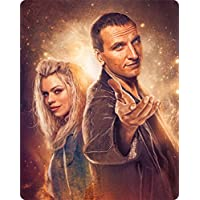 Doctor Who - Series 1 Steelbook