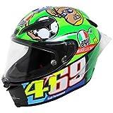 AGV Pista GP R Mugello 2017 Valentino Rossi Limited Edition Helm ML (59/60)