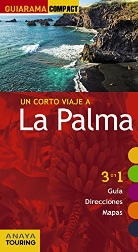 La Palma (Guiarama Compact - España) por Anaya Touring
