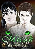 Micah Am Ende bleibt die Hoffnung