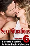 Sexy Situations - Volume Six - An Xcite Books Collection