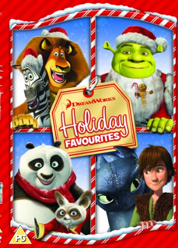 dreamworks-holiday-favourites-dvd