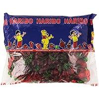 Haribo - Cerezas Super Brillo - Caramelos de goma - 2 kg