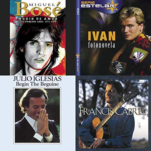 Hits españoles de los años 80