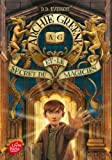 archie greene et le secret du magicien tome 1