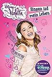 Violetta buch
