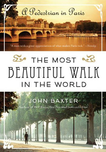 The Most Beautiful Walk in the World Cover Image