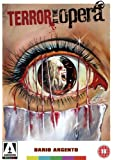 Terror at The Opera [DVD]