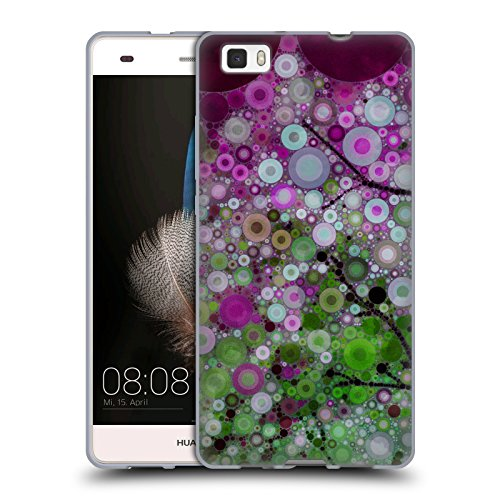offizielle-olivia-joy-stclaire-positive-energie-purpur-kreise-soft-gel-hulle-fur-huawei-p8lite-ale-l