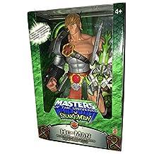 MASTERS OF THE UNIVERSE vs SNAKEMEN Huge Action-Figur ca. 30cm HE-MAN (in Snake Armor)