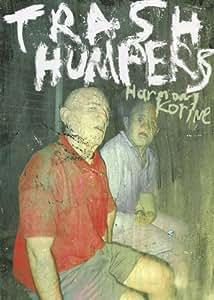 Trash Humpers [DVD] [2009]