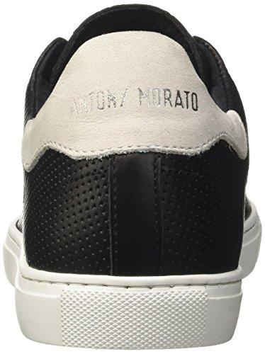 le300046 Mmfw00897 Antony Nero Morato nero Cestini Homme TETqp5w