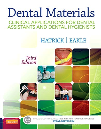 Download Epub Dental Materials Clinical Applications For Dental