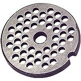 Elma 5500254 - Placa para máquina de picar carne Elma número 32 de 8 mm