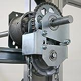 Manueller Kettenantrieb für Deckensektionaltore 1:2 | Torantrieb, Sektionaltor, Industrietor, Kettenantrieb, Garagentor Antrieb, Deckensektionaltor, Haspelkettenantrieb, Torantriebe