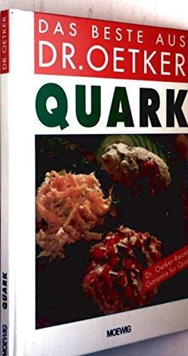 Gebraucht, Quark gebraucht kaufen  Wird an jeden Ort in Deutschland