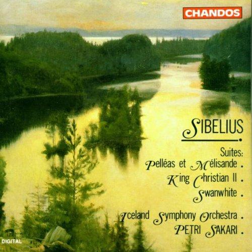 Pelleas And Melisande (Suite)