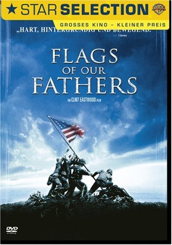 Bild von Flags of Our Fathers
