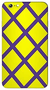 Timpax protective Armor Hard Bumper Back Case Cover. Multicolor printed on 3 Dimensional case with latest & finest graphic design art. Compatible with Apple Apple iPhone 6 Plus Design No : TDZ-22860