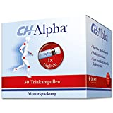 Ch Alpha Trinkampullen 30 stk