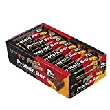 Power System Protein Bar 35% - 24 x 45g (Cookie and Cream)