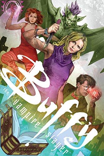 Buffy Season 10 Library Edition Volume 1 (Buffy the Vampire Slayer) por Joss Whedon