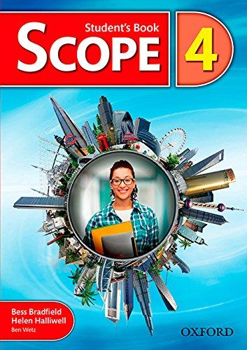 Scope 4. Student's Book