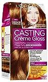 L'Oréal Paris Casting Crème Gloss Glanz-Reflex-Intensivtönung 734 in Blütenhonig