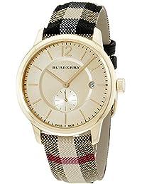 Amazon.fr   Burberry   Montres 6b09ee8df38