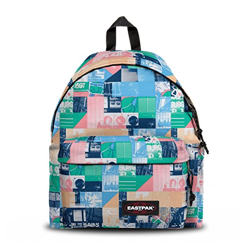 Eastpak Padded Pak'R Sac à dos, 24 L, Quadrangle Soft