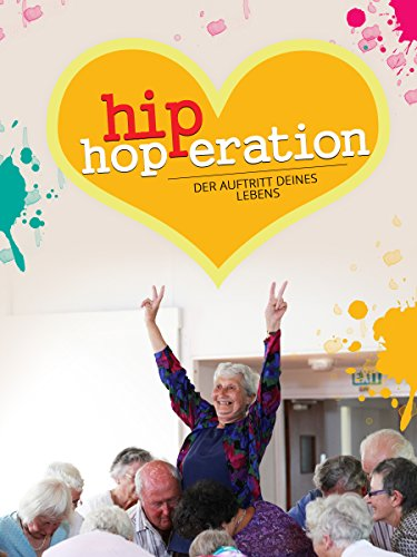 Hip Hop-Eration - Der Auftritt deines Lebens