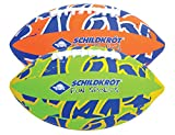Schildkröt Funsports 970289, Palla da Calcio Unisex Bambini, Multicolore, Taglia Unica