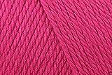 Caron einfach weichen Aran Strickgarn, Wolle aus Acryl 170 g - 9764Fuchsia